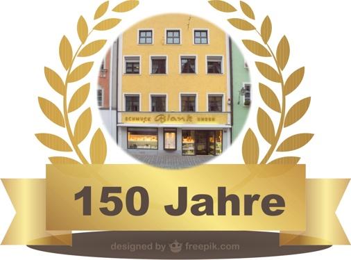 Vilshofens ältestes Schmuck und Uhrengeschäft